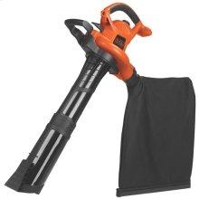 12 Amp High Performance Blower/Vacuum/Mulcher