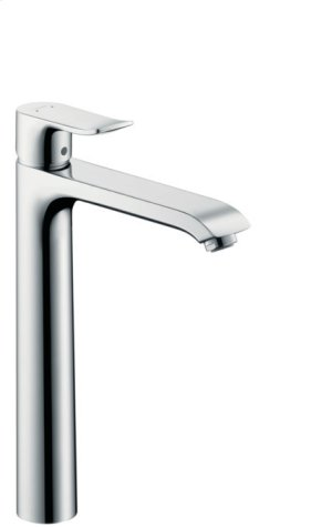 Chrome Single-Hole Faucet 260 with Pop-Up Drain, 1.2 GPM Product Image