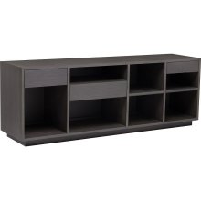 Low Rise Media Console/Display Unit