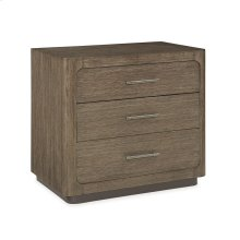 Fusion Nightstand