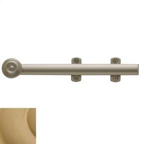 Vintage Brass Decorative Heavy Duty Surface Bolt