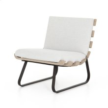 Stone Grey Cover Dimitri Outdoor Chair