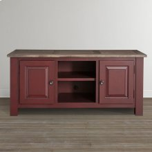 """Bench*Made Maple Homestead 74"""" Credenza Low"""
