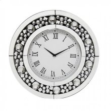 Teigan Wall Clock