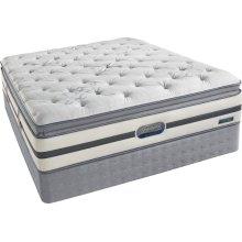 Beautyrest - Recharge - Bernardsville - Plush - Pillow Top - Queen