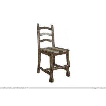 """24"""" Wooden Barstool"""
