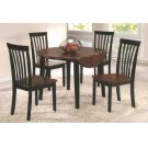 Wood / Veneer Top DL Table Product Image