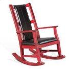 Rocker w/ Cushion Seat & Back Product Image