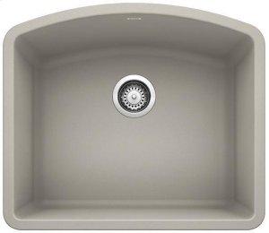 Blanco Diamond Single Bowl - Concrete Gray Product Image
