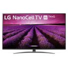 LG Nano 8 Series 4K 55 inch Class Smart UHD NanoCell TV w/ AI ThinQ® (54.6'' Diag) Product Image
