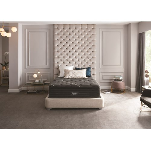 Beautyrest Black - C-Class - Medium - Pillow Top - Cal King