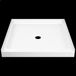 "White ProCrylic 36"" x 36"" Shower Base Product Image"