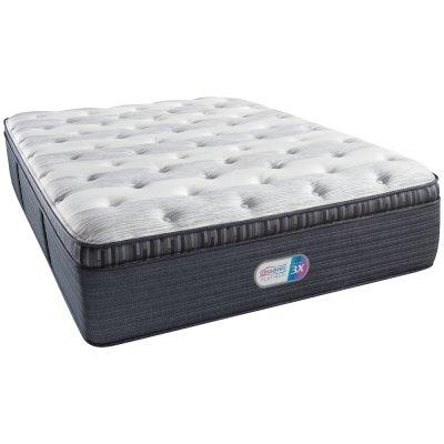 BeautyRest - Platinum - Kinsey Beach - Plush - Pillow Top - Queen Product Image