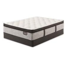 Sleep Retreat - Park City - Firm - Pillow Top - Twin