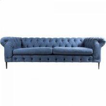 Canal Sofa Blue
