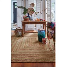 Homecoming Wheatfield Braided Rugs (Custom)