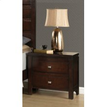 Cameron Two-drawer Nightstand