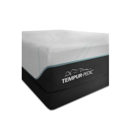 TEMPUR-ProAdapt Collection - TEMPUR-ProAdapt Medium - Split Cal King