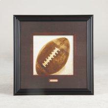 Peinture Football Art Photo
