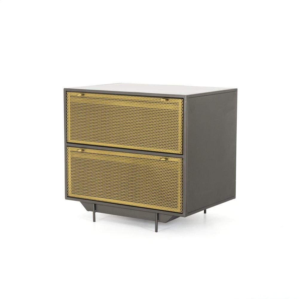 Hendrick Filing Cabinet