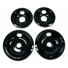 Gas Range Burner Drip Bowls - Other