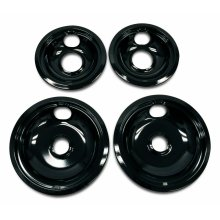 Gas Range Burner Drip Bowls - Other