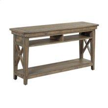 Mill House Kenna Sofa Table