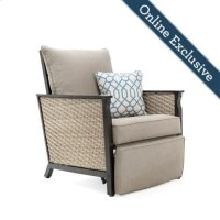 Colton Recliner Product Image