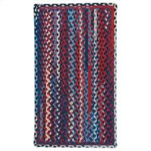 Garrison Patriotic Braided Rugs