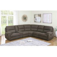 6pcs Motion Sectional Product Image