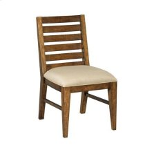 Traverse Ladderback Side Chair