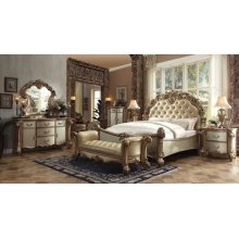 VENDOME CALIFORNIA KING BED