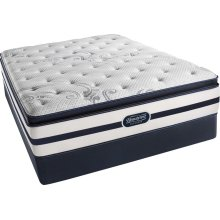 Beautyrest - Recharge - Chasewood - Plush - Pillow Top