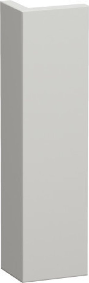 "Ketho Body Trim Individual, For Installation Of Body 18 7/8"" Or 21 5/8"" In Depthconcrete Gray Matte (decor) Product Image"