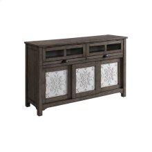 Belgium Farmhouse Sideboard