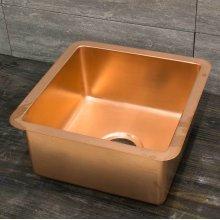 Copper Bar Sink