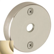 Lifetime Polished Brass 0421 Emergency Release Trim