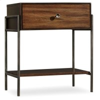 Bedroom Studio 7H Encase Nightstand Product Image
