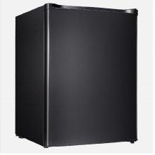 3.0 Cu Ft. Upright Freezer, Black