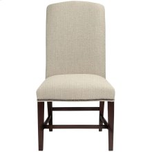 Hadden Side Chair in Cocoa