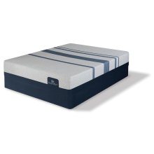 Queen Mattress - Serta iComfort Blue 300 Tight Top - Firm