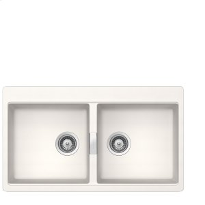 Polaris Built-in sink Horizont N-200 Product Image