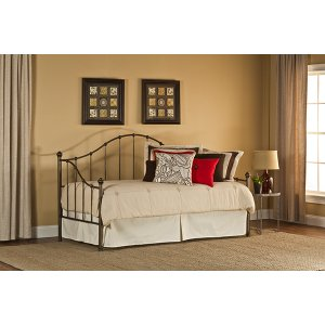 Amy Daybed (suspension Deck Not Included)