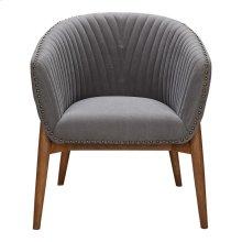 Kismet Tub Chair Grey