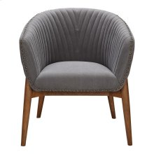 Kismet Tub Chair Grey