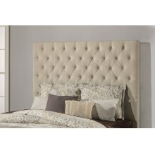 Savannah Headboard - King - Beige