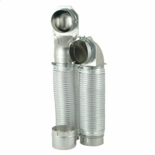 Dryer Vent Installer Kit - Other