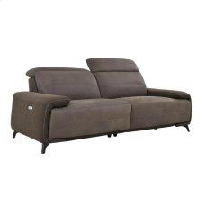 Jacob Recliner Studio Sofa