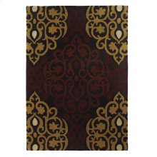 Medium Rug Arlette - Cinnamon Collection Ashley at Aztec Distribution Center Houston Texas