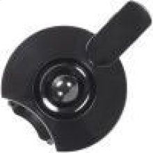 Coffee Maker Carafe Lid Black (DCC-1100BKCL)